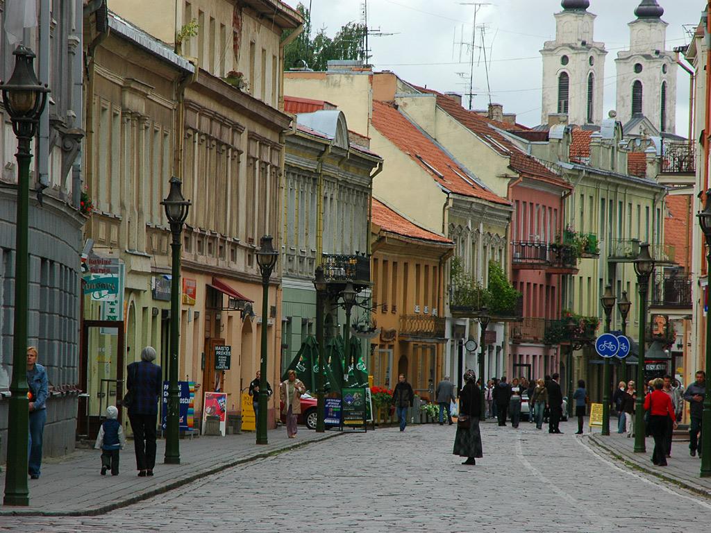 λιθουανια